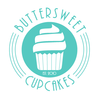 buttersweet cupcakes logo