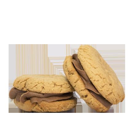 peanut butter doozies