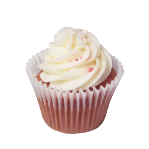 strawberry bliss cupcake