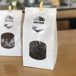 Motion Coffee Bags